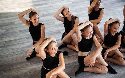 New Dance Classes